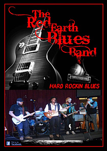 Red Earth Blues Band