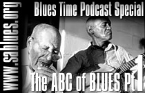 A B C of Blues Pt 1