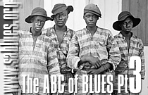 A B C of Blues Pt 3