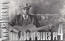 A B C of Blues Pt 4